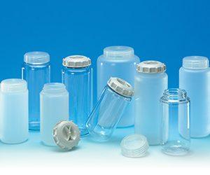 Precision Plastic Parts