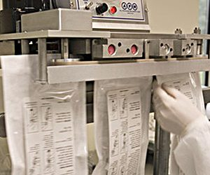 Medical Markets Working in Lab   Medical Device Process Validation