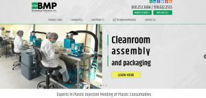 Biomedical Polymers