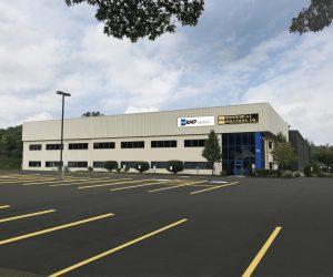 BMP Medical New Plastics Facility