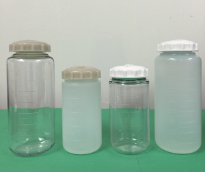 500 mL Capacity Centrifuge Bottles