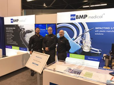 BMP Medical should be your next plastics manufacturing partner